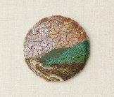 Oeuvre miniature de Marie-Renée Otis